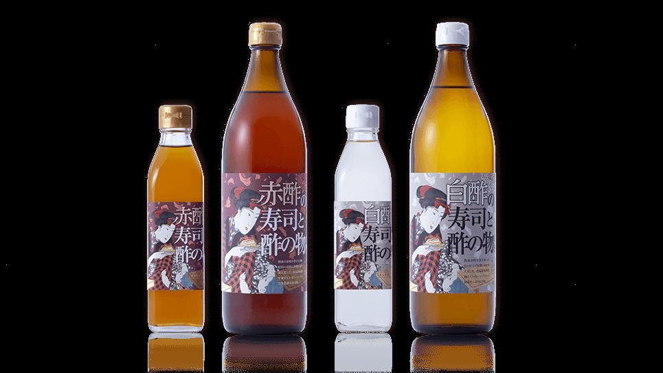 寿司の酢の物